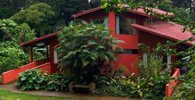 Fonda Vela Hotel - Monteverde Costa Rica